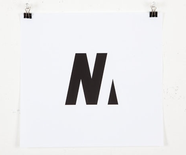 M And N Letter Creative Simple Logo Uk