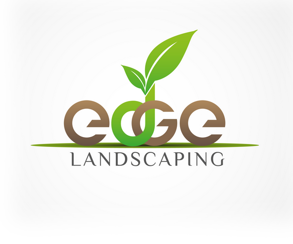 Edge Landscaping Logo Inspiration 18