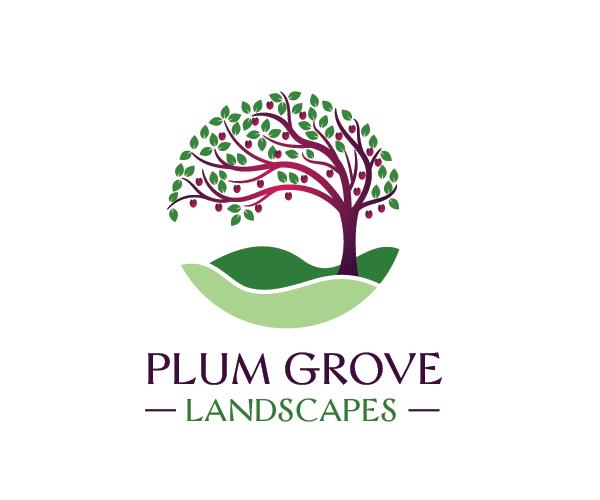 31 creative best unique landscape logo design ideas 2018