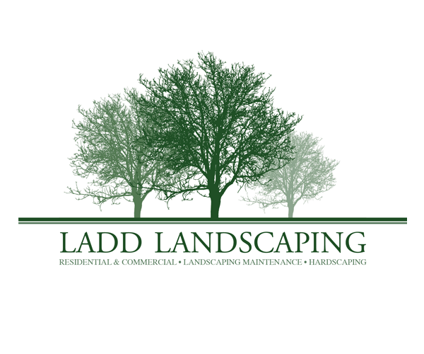 Logo 4 Ladd Landscaping