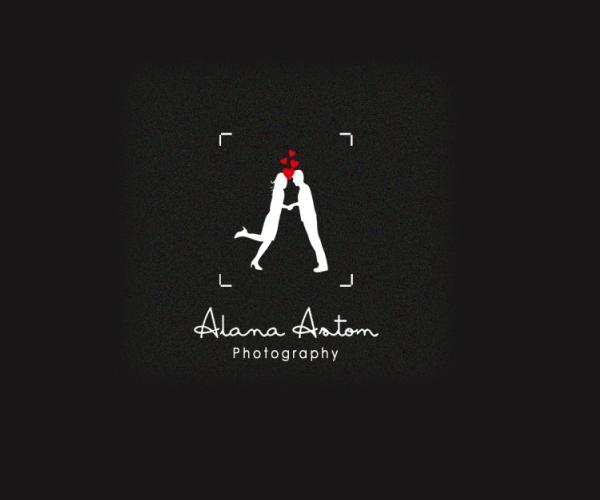 Alana Astom Photography Company Logo 10