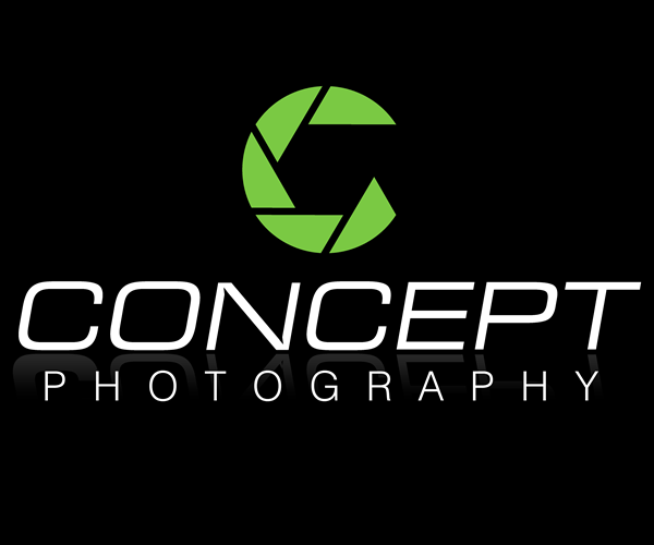 Creative Conecept Photography Logo Idea 19