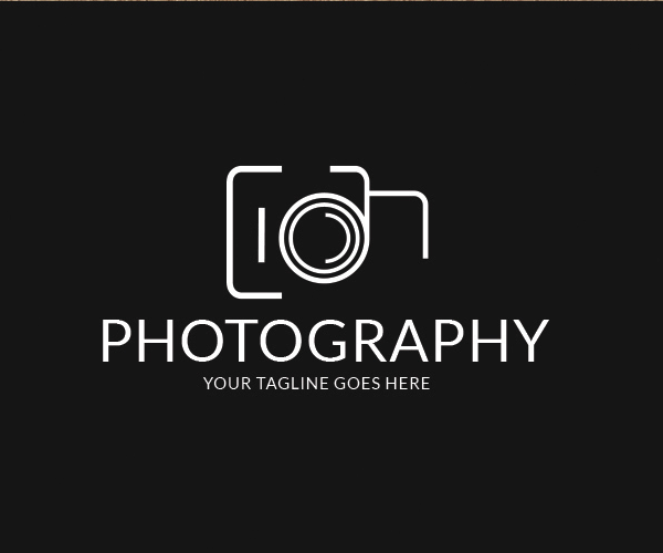 70 Top Best Creative Photography Logo Design Ideas For Inspiration