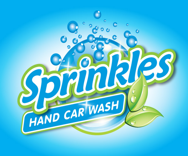 37 Amazing Car Wash Logo Design Inspiration 2018