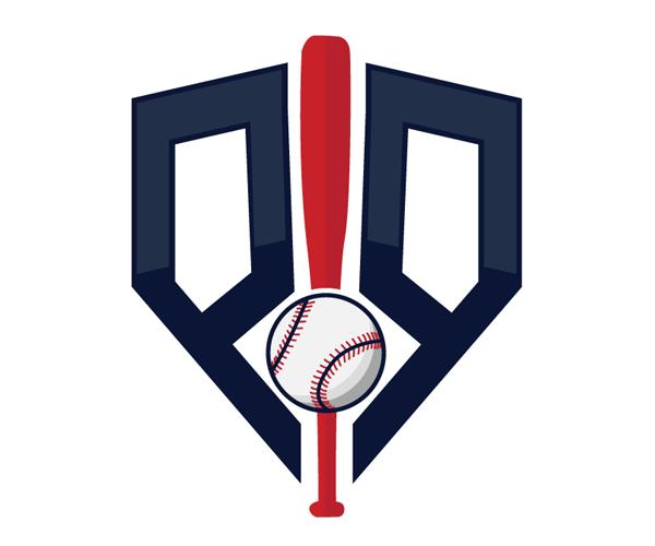 86 baseball logo designs for your inspiration diy logo designs rh diylogodesigns com Pony Baseball Logo Pony Baseball Logo
