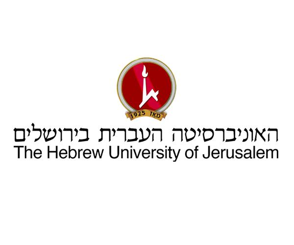 Hebrew-University-of-Jerusalem-logo-design
