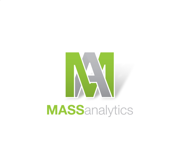 logo design 29 mass analytics
