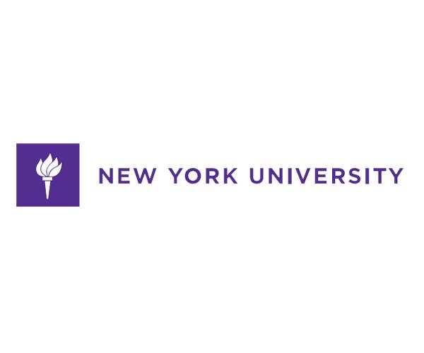 New-York-University-logo-design