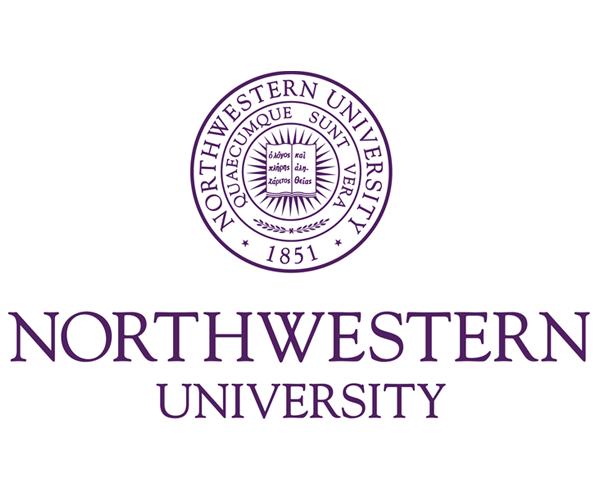 Northwestern-University-logo-design