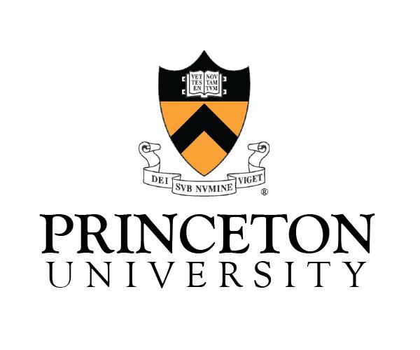 Princeton-University-USA-logo-design