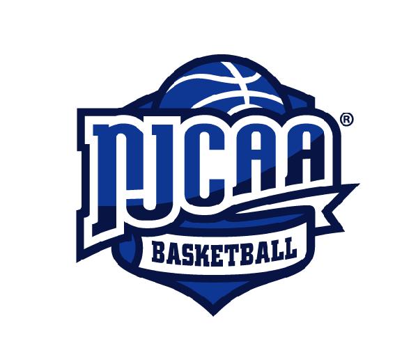 RJCAA-basketball-team-logo-design