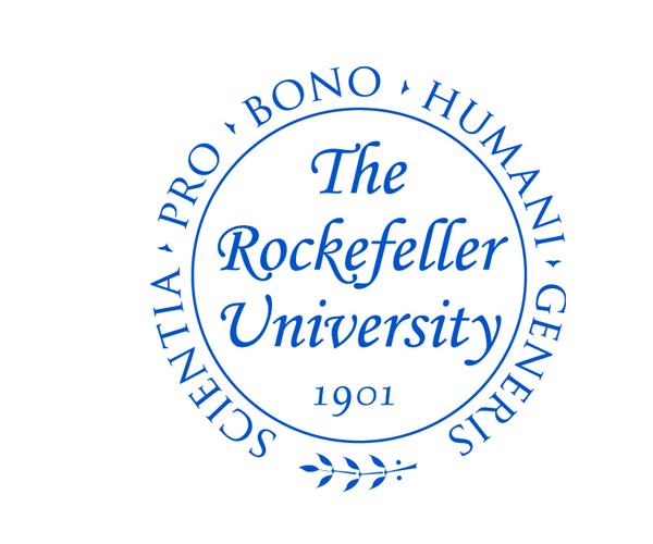 Rockefeller-University-logo-design