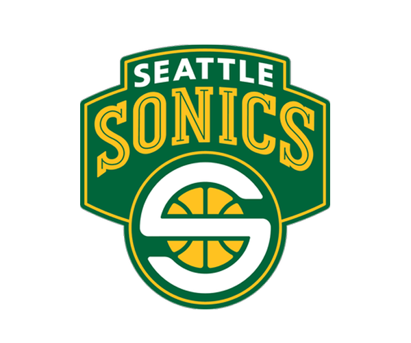 Seattle-Supersonics-offical-logo-free-download