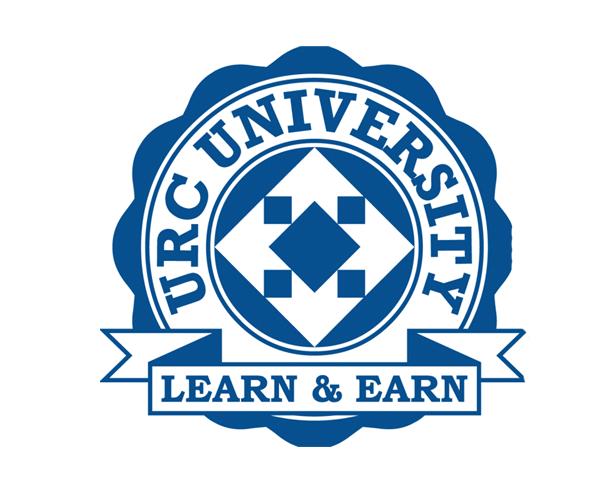 URC-University-logo-design-download