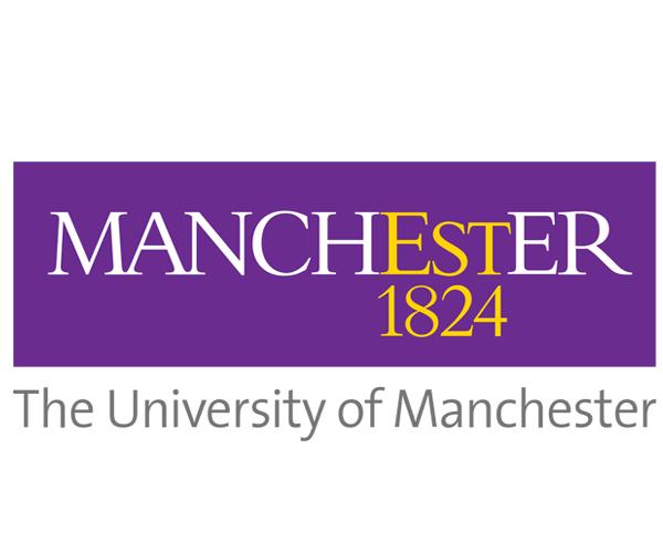 University-of-Manchester-logo-design