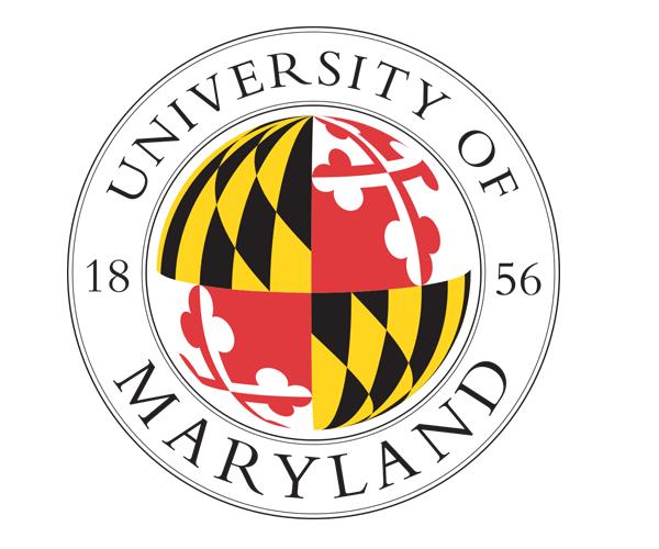 University-of-Maryland-logo-design