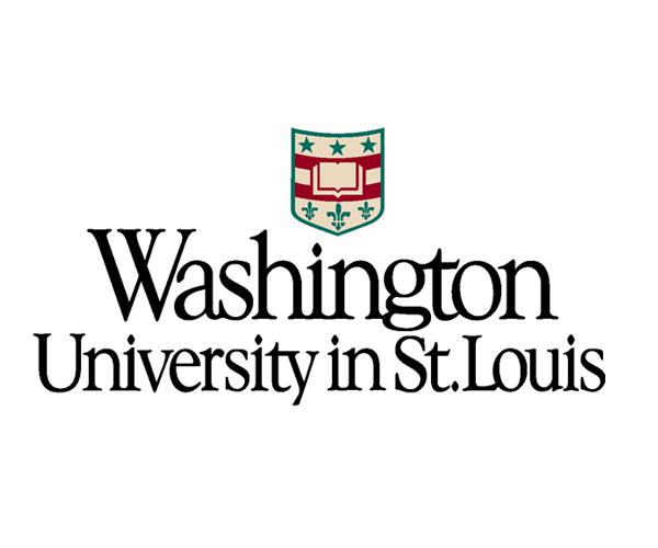 Washington-University-logo-design