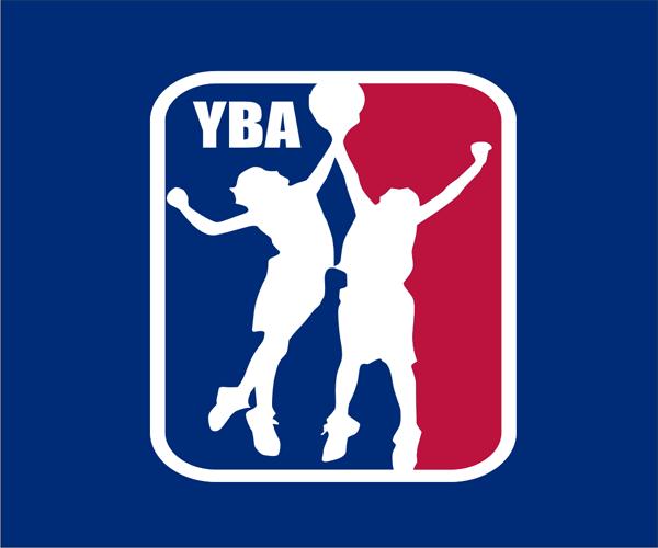 Youth-Basketball-Association-logo-ideas-design