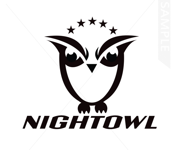 angree-night-owl-bird-logo-design-idea