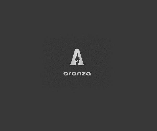 aranza-1-letter-logo-design-Canada