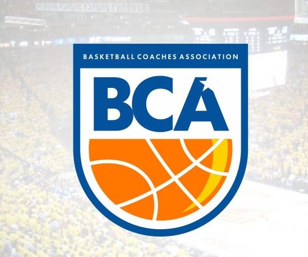 basketball-coaches-association-logo-design