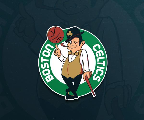 boston-celtics-logo-design
