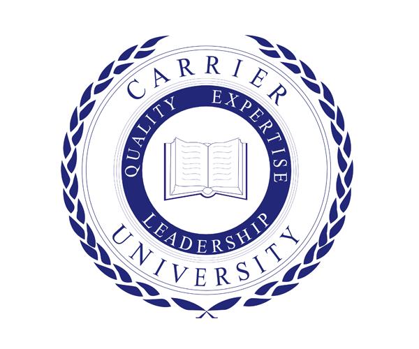 carrier-university-logo-download