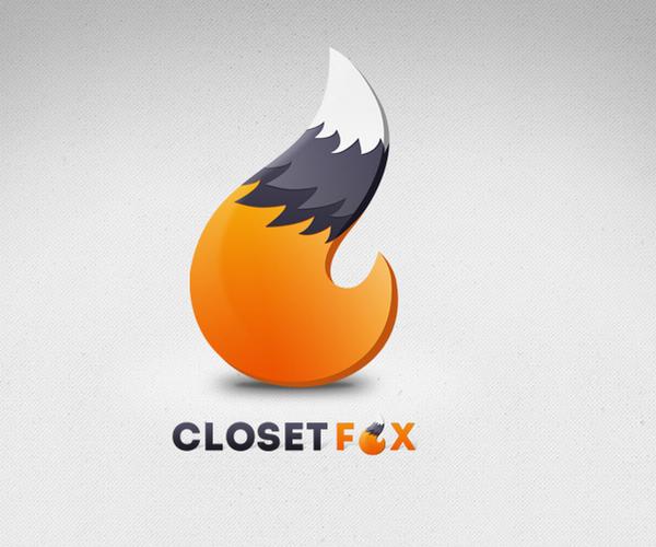 closet-fox-Affordable-Business-Logo-Designers