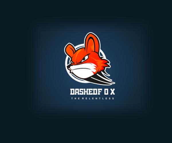 colorful-logo-designer-for-animal-fox