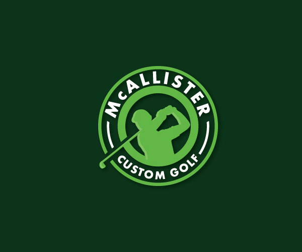 Golf logo ideas