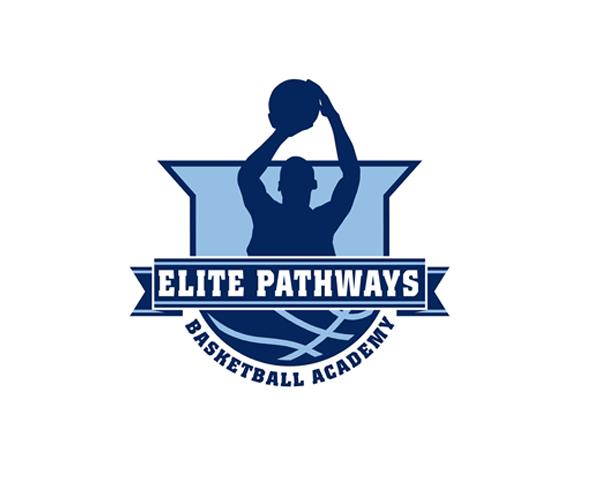 elite-pathways-basketball-academy-logo-psd-free