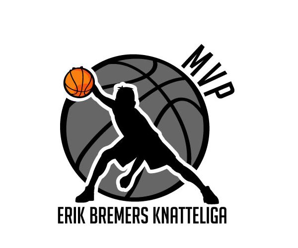 erik-bremers-knatteliga-logo-design