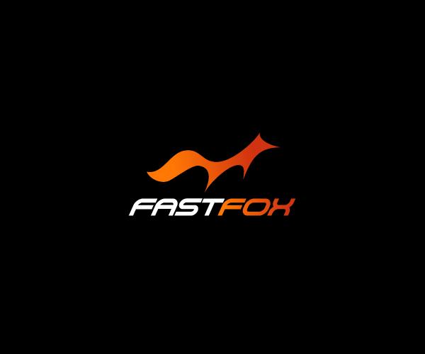 fastfox-logo-design-uk