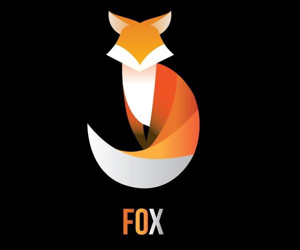 fox-Logo-Design-Canada