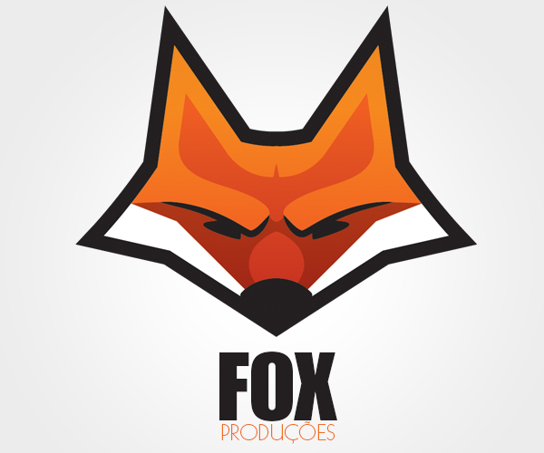 fox-production-logo-design
