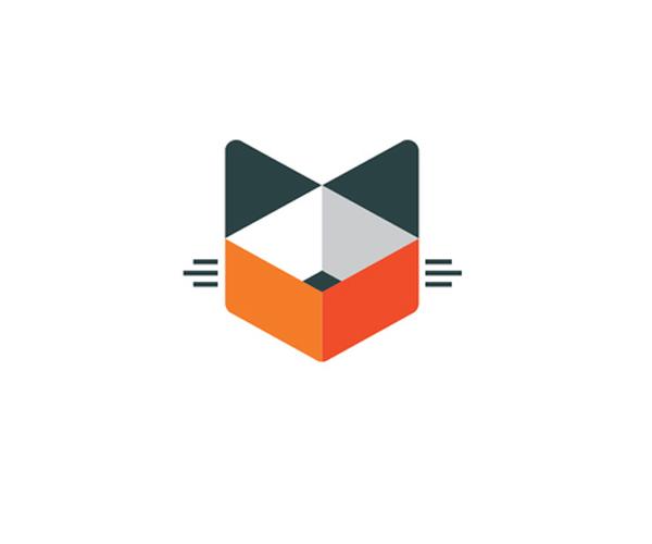 fox-simple-but-stylish-logo-design