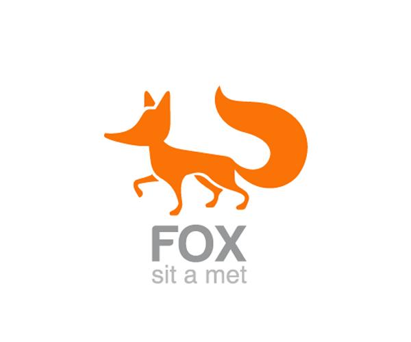 fox-sit-a-met-logo-design