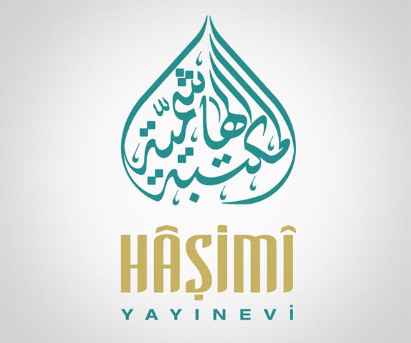 hasimi-yayinevi-logo-design-company-calligraphy