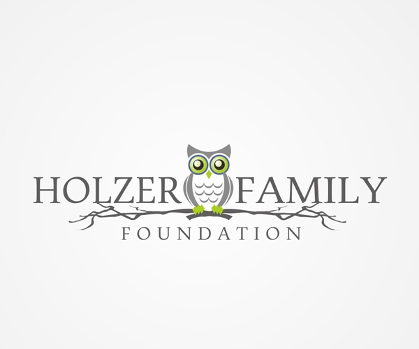 holzer-family-foundation-logo-design-uk