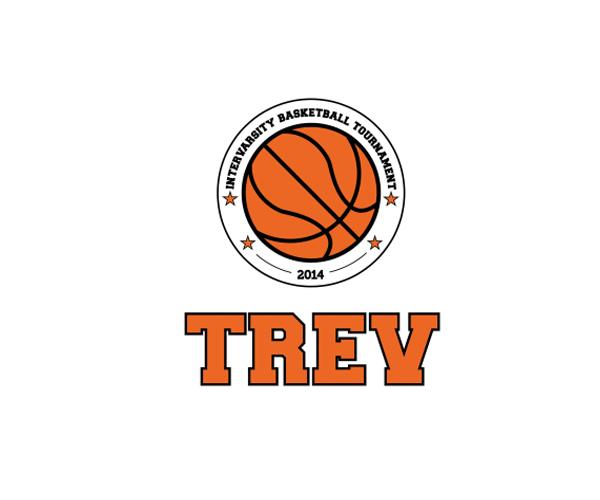 intervarsity-basketball-tournament-logo-design