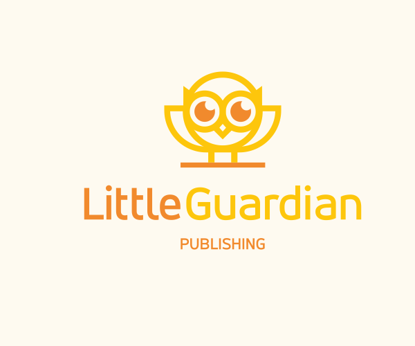 little-guardian-logo-design