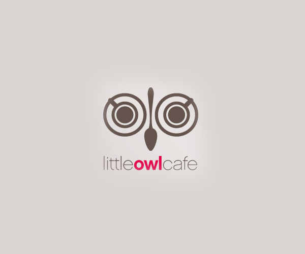 little-owl-cafe-logo-design-uk