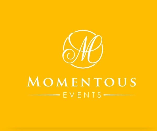 m-letter-logo-design-momntous-events