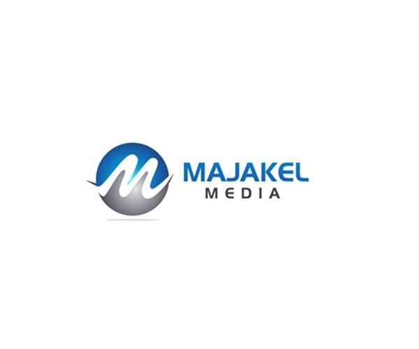 majakel-media-m-letter-logo-design-Singapore