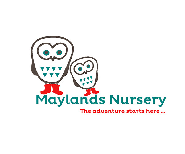 maylands-nursery-school-logo-design