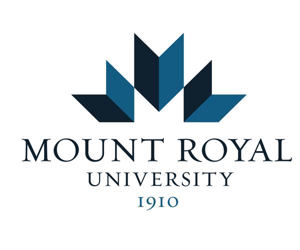 mount-royal-university-canada-logo-design