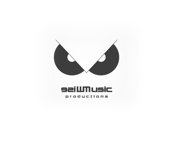 music-productions-logo-design