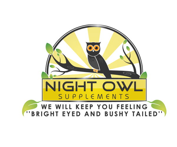 night-owl-supplement-logo-designer-uk