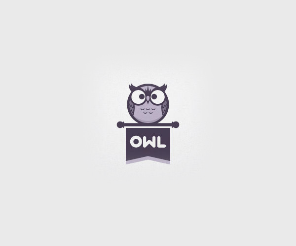owl-logo-design-creative-idea