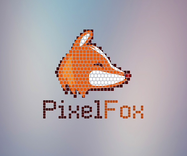 pixel-fox-Logo-Design-Melbourne
